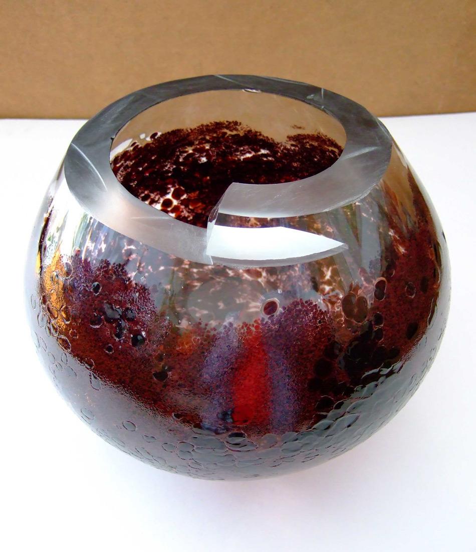 katerina-smolikova_foukane-sklo_granatove-jablko-2006_03